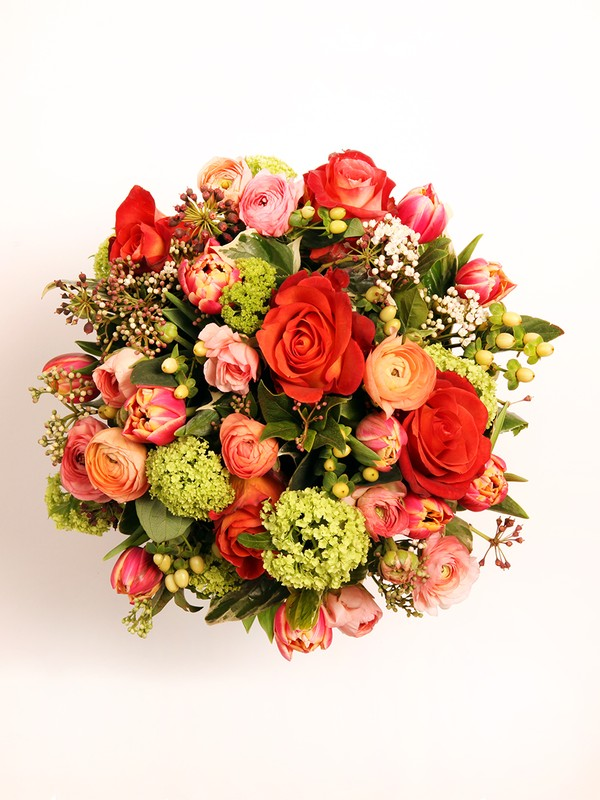 Rose & Mary Florists